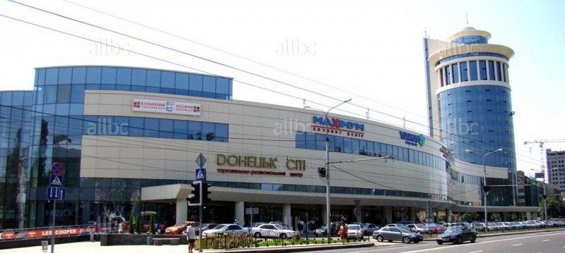Аренда офисов бизнес центре в донецке Аренда офиса 50 кв Ташкентский переулок