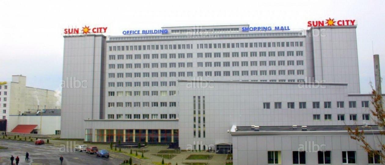 Сан сити аренда офисов поиск офисных помещений Таманская улица