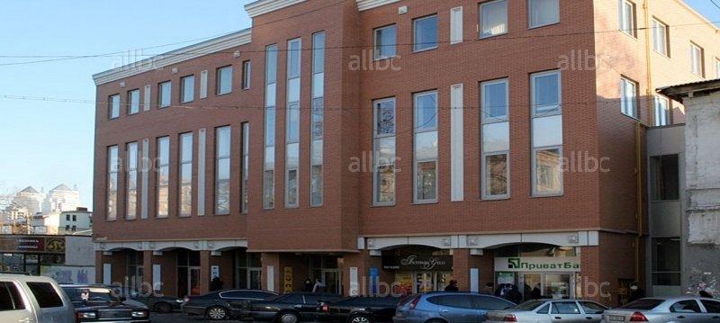 Поиск офисных помещений Коцюбинского улица портал поиска помещений для офиса Пресненский Вал улица
