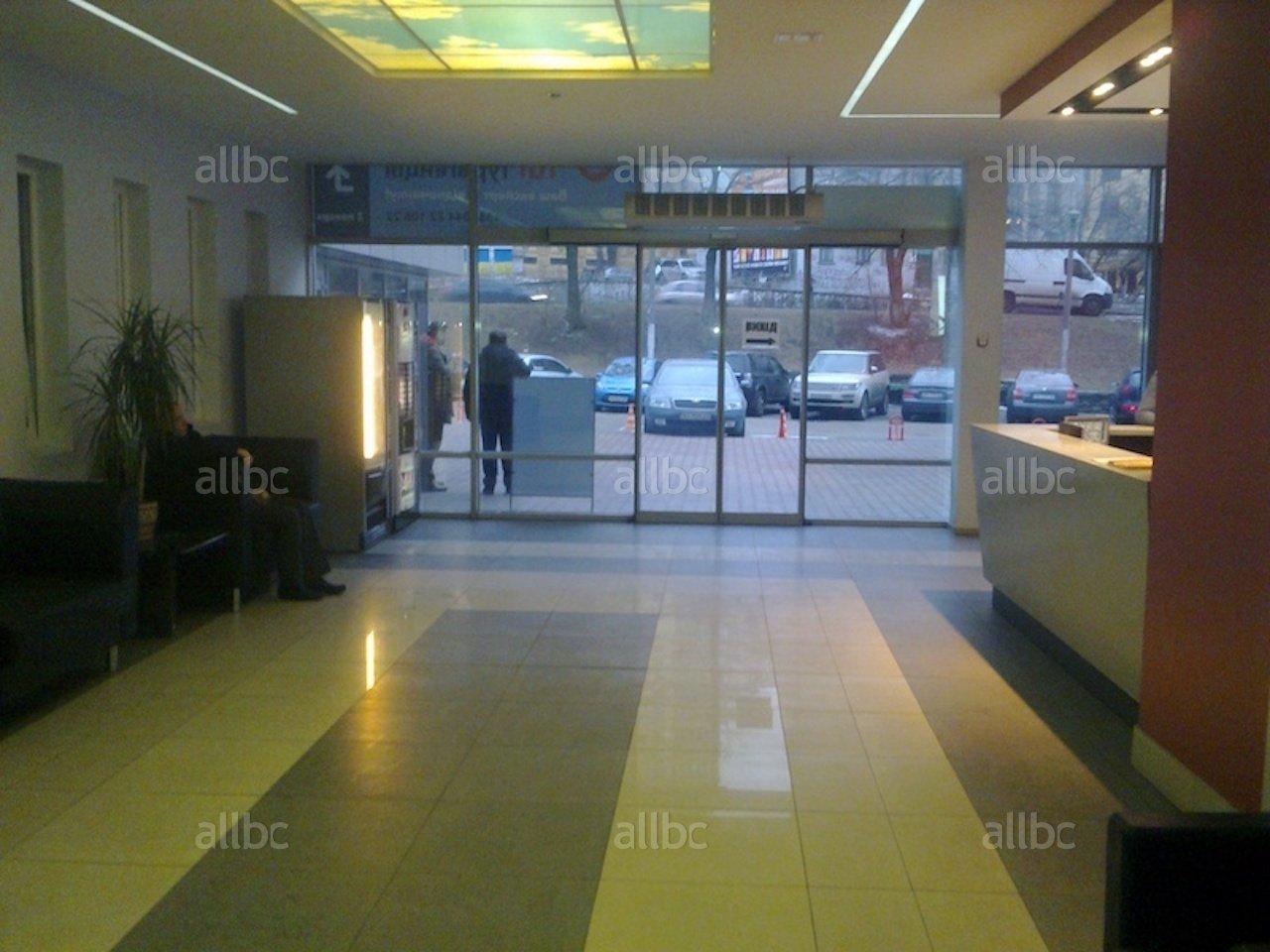 Аренда офиса в бизнес центрах без поср коммерческая недвижимость регионов хабаровск