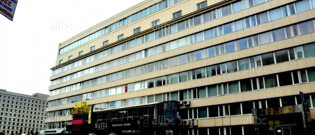 Аренда офиса бульвар леси украинки 26 Аренда офиса 20 кв Монетчиковский 5-й переулок