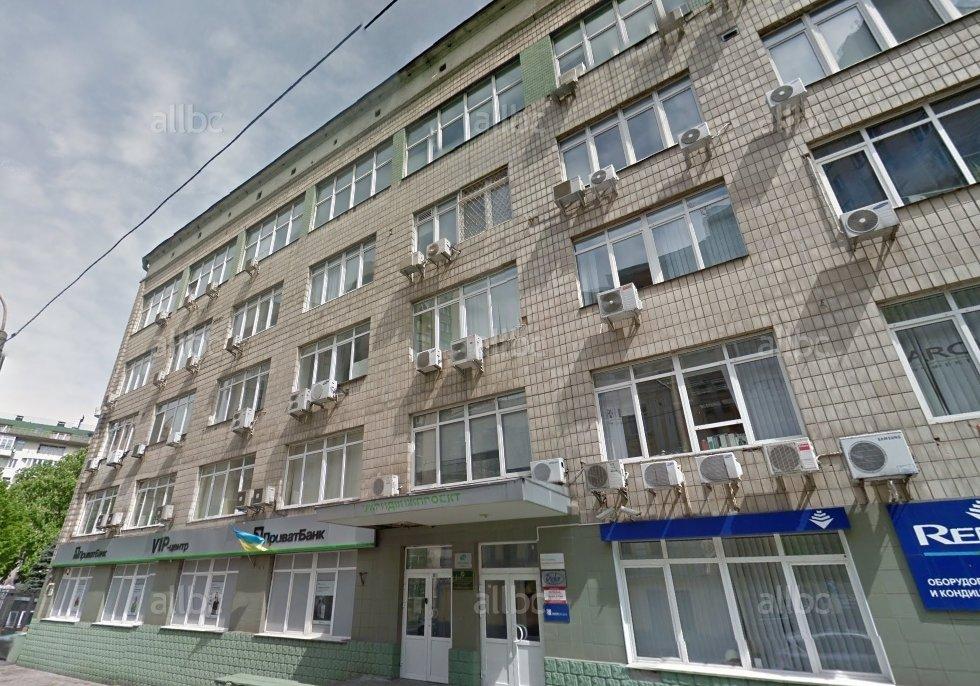 Поиск помещения под офис Тургеневская Аренда офиса 60 кв Астрадамская улица