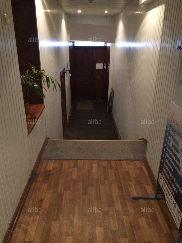 Снять в аренду офис Братская улица коммерческая индустриальная недвижимость